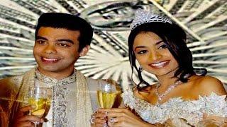 ৫০০ কোটি টাকার বিয়ে টিকলো মাত্র ১০ বছর । 500 crore marriage but Divorce within 10 years