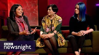 Partition at 70: What is the legacy of Empire? DEBATE - BBC Newsnight