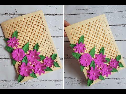 Xxx Mp4 Beautiful Handmade Card For Birthday Anniversary DIY Card Idea 3gp Sex