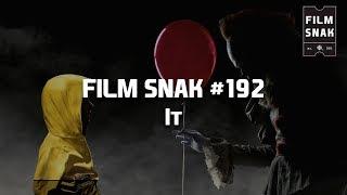 Film Snak #192: It & Star Wars nyt