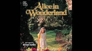Alice au pays des merveilles - Pluie De Larmes