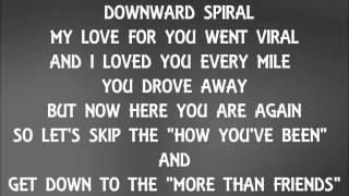 train  drive by lyrics