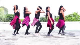 Cheap Thrills || Sia feat Sean Paul || Dance Cover