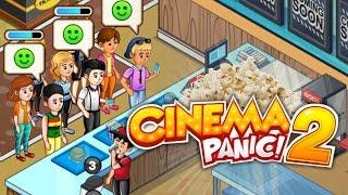 VUELVO A TRABAJAR EN UN CINE | Cinema Panic! 2