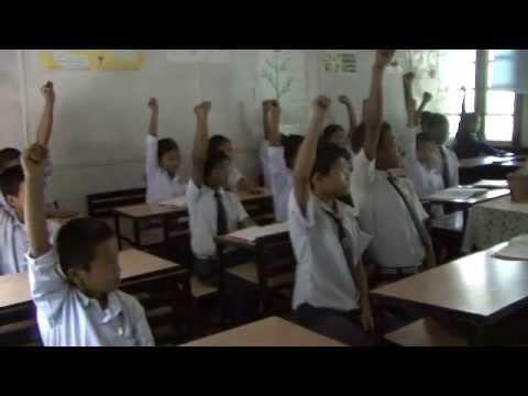 Green School Program Sikkim