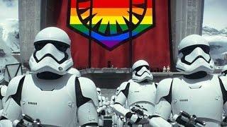 IDEOLOGÍA DE GENERO : ¿EL IMPERIO GAY? con Cr Rafael