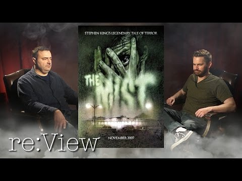 The Mist re View