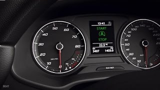 Car Tech 101: Auto-start-stop explained (On Cars)