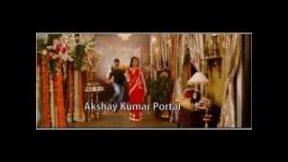 Dhadhang Dhang (Chikni Kamar) - Rowdy Rathore (Full Song) - Akshay Kumar Portal