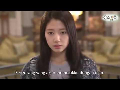 Lagu Painful Love The Heirs Ost Indo Translation