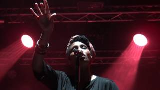 Imany - You will never know (Minsk Prime Hall 26.04.2017)