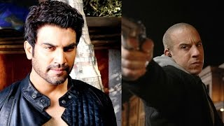 Sharad Kelkar Lends His Voice To Vin Diesel For The Dubbed Version Of xXx: Return Of Xander Cage