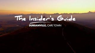 Durbanville: The Love Cape Town Neighbourhood Series