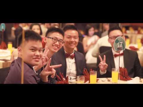 SMKJD Prom Night 2015 - Highlights Video