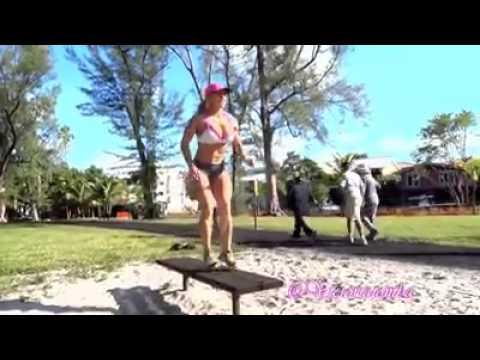 Motivación Gym - Victoria Lomba