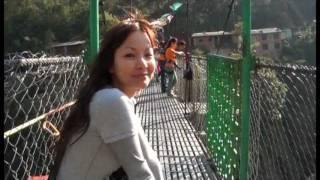 Jaifan's Bungee Jumping Nepal,