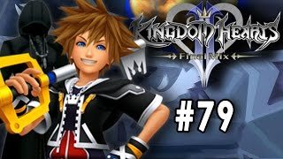 Kingdom Hearts - 2 Final Mix [English] [Playthrough Part 79] [Y.R.P. In Position]