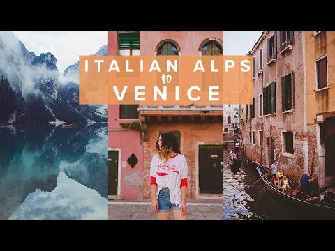 Xxx Mp4 Italian Alps To Venice Vlog Italy 3gp Sex