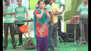 Mela Sarhali Da - Anmol Virk - 2012