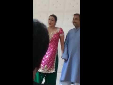 Saima khan in paris