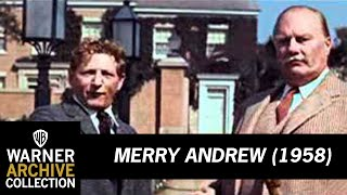 MERRY ANDREW (Preview Clip)
