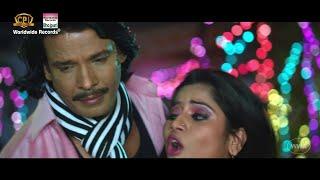 Kurti Khol Di Ke Khol Di Salwar E Piya | Viraj Bhatt | Hot Bhojpuri Video | Sangram | HD