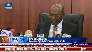 MPC First Meeting: Highlights Of Financial Markets Stability  Business Morning 