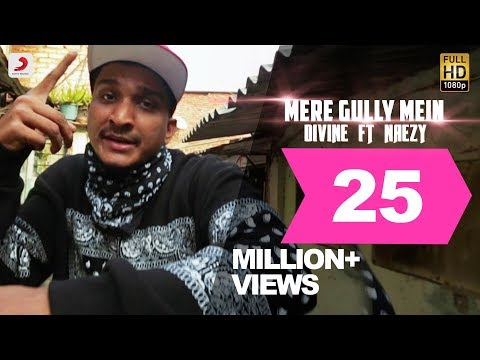 Xxx Mp4 Mere Gully Mein DIVINE Feat Naezy Official Music Video With Subtitles 3gp Sex