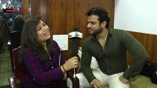Exclusive | Karan Patel | Raman Bhalla | Ye Hai Mohabbatein | Interview
