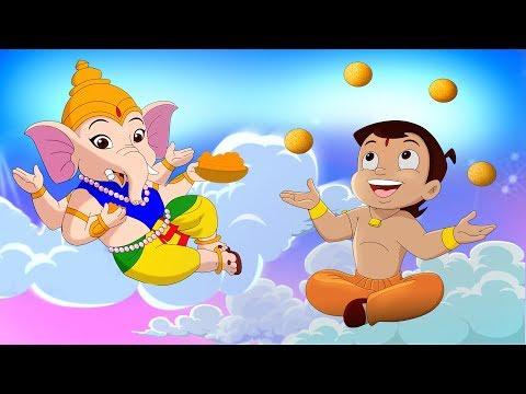 Xxx Mp4 Chhota Bheem Laddoo Chorr Pakda Gaya Ganesh Chaturthi Special Video 3gp Sex