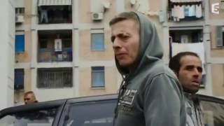 Napoli Italy Camorra Mafia napolitaine immersion trafic dealers   DOCUMENTAIRE EN Français HD