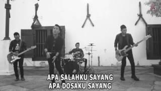 Ilir7 - Apa Salahku Sayang (Official Karaoke Video)