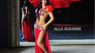Superb Hot Sexy Belly Dance ALLA KUSHNIR