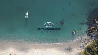 Phantom 360 - Schaefer Yachts