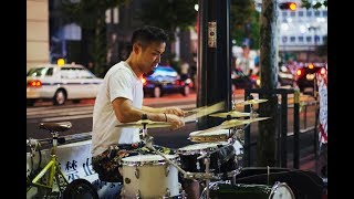 Home-based Drum Lessons By All Music Affairs