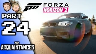 Forza Horizon 2: The Original Boat People - Part 24
