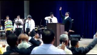 Live Again - English Song. by Youth from Delhi  Brother Asheesh Lal