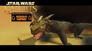 Star Wars: Knights of the Old Republic - Let