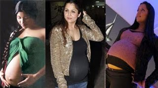 Bollywood Actresses PREGNANT Before Marriage   Latest Bollywood Gossip 2015