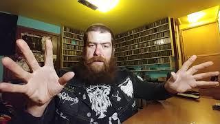 Third Wave Second Rate Norwegian Black Metal Pt 6