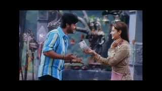 Bambara kannaley - Aarthi Gives Money to Srikanth