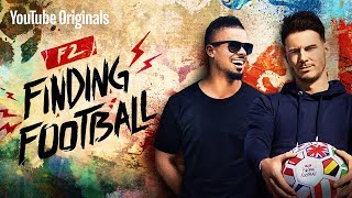 F2 Finding Football | Official Trailer