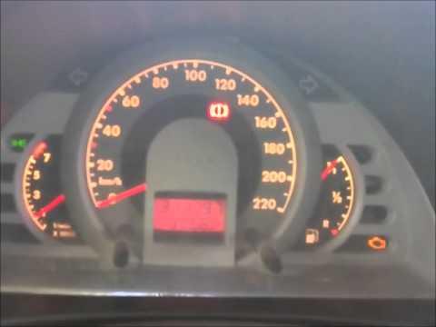 VW LUPO DTC XXXX FALLA INTERMITENTE SE APAGA MANEJANDO EL AUTO