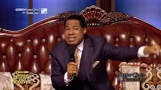 Pastor Chris:: The Month of Gathering Sheaves (Official Video)- December 2018
