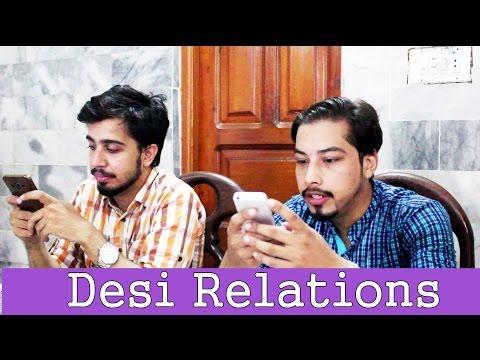 Desi Relation ( zalima coca cola pila de ) By Peshori Vines Official