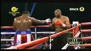 Luis Ortíz vs Tony Thompson P pesados 05-03-16 By Doce Onzas WP