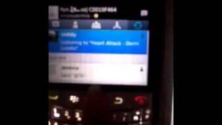 [Review] Perbandingan Blackberry Messenger 8 dan 7
