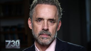 Jordan Peterson on taking responsibility for your life