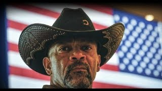 SHERIFF CLARKE JUST CAME OUT SWINGING!