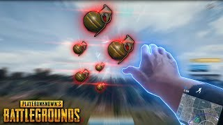 PERFECT Grenade..!!   Best PUBG Moments and Funny Highlights - Ep.82